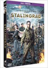 Stalingrad (2013) affiche