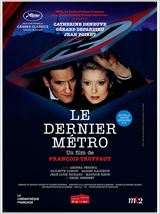 Télécharger Le Dernier métro Dvdrip fr