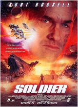 Film Soldier streaming