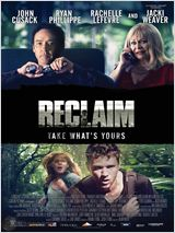 Regarder film Reclaim streaming