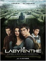 Regarder film Le Labyrinthe streaming