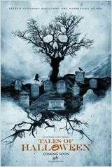 Tales Of Halloween streaming