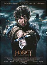 regarder Le Hobbit : la Bataille des Cinq Armées en streaming