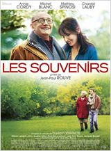 Film Les Souvenirs streaming