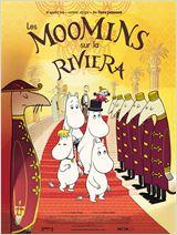 Regarder film Les Moomins sur la Riviera streaming