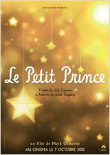 Gagner une place de cin�ma pour Le Petit Prince