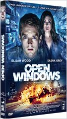 Regarder film Open Windows streaming