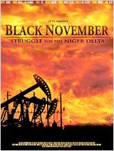 Regarder  BLACK NOVEMBER (2012) en Streaming