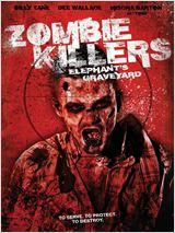 Zombie Killers: Elephant's Graveyard (Vo)