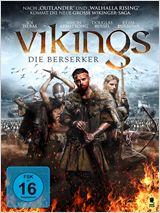 Vikings - L'âme des guerriers affiche