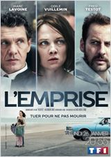 L'Emprise streaming