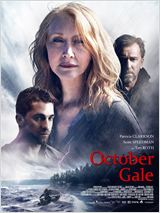 Regarder film October Gale