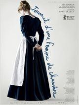 Journal d�une femme de chambre 2015 poster