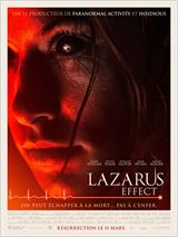 Regarder film Lazarus Effect