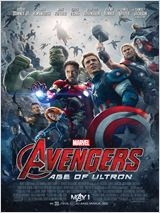 Regarder film Avengers : L'ère d'Ultron streaming