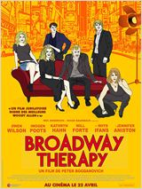 Regarder film Broadway Therapy streaming