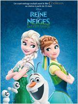 Regarder film La Reine des neiges : Une fête givrée streaming