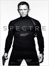 Gagner une place de cin�ma pour 007 Spectre