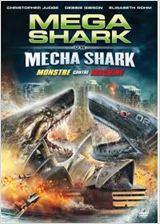 Regarder film Mega Shark Vs. Mecha Shark streaming
