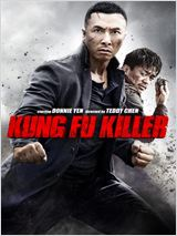 Regarder film Kung Fu Jungle streaming
