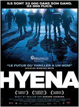 Hyena en streaming