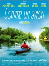 Regarder film Comme un avion streaming