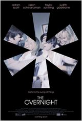 The Overnight (Vostfr)