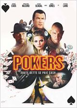 Regarder film Pokers