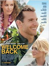 Welcome Back affiche