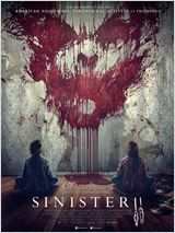 Regarder film Sinister 2 streaming