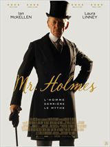 Regarder film Mr. Holmes streaming