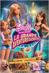 Regarder film Barbie - La grande aventure des chiots streaming