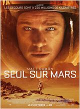 film streaming Seul sur Mars