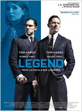 Legend (2015) streaming