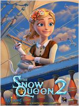 Regarder film The Snow Queen : La reine des neiges 2 streaming