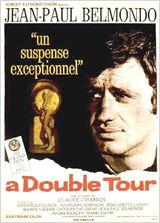 A double tour en streaming