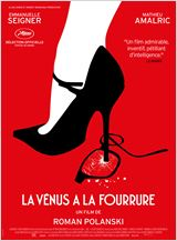 La V�nus � la fourrure en streaming