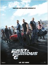 Fast and Furious 6 en streaming