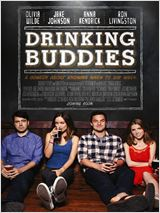 film Drinking Buddies en streaming