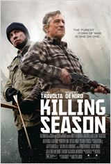 Regarder film Killing Season