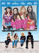 film Les Reines du ring en streaming
