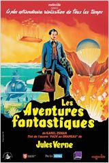 Stream Les Aventures fantastiques