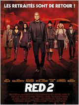 film Red 2 en streaming