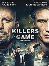 Regarder Killers Game / Dette de sang