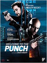 Regarder film Welcome to the Punch