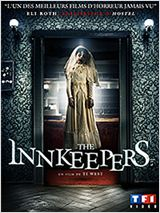 Regarder film The Innkeepers