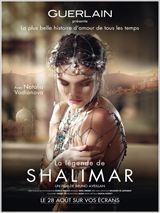 Stream La Légende de Shalimar