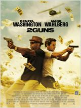 Regarder 2 Guns streaming vf
