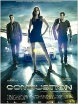 film The chase - combustion en streaming