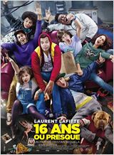 Télécharger 16 ans ou presque en Dvdrip sur uptobox, uploaded, turbobit, bitfiles, bayfiles ou en torrent